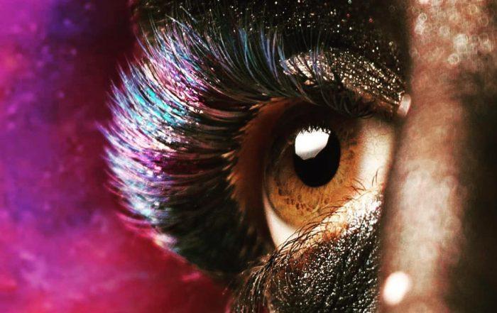 podaljševanje trepalnice podaljšane trepalnice lash umetne trepalnice lepilo stil makeup ličila