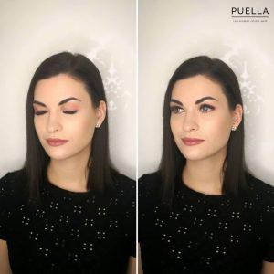 Makeup Puella